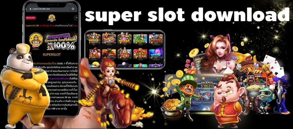 super slot download