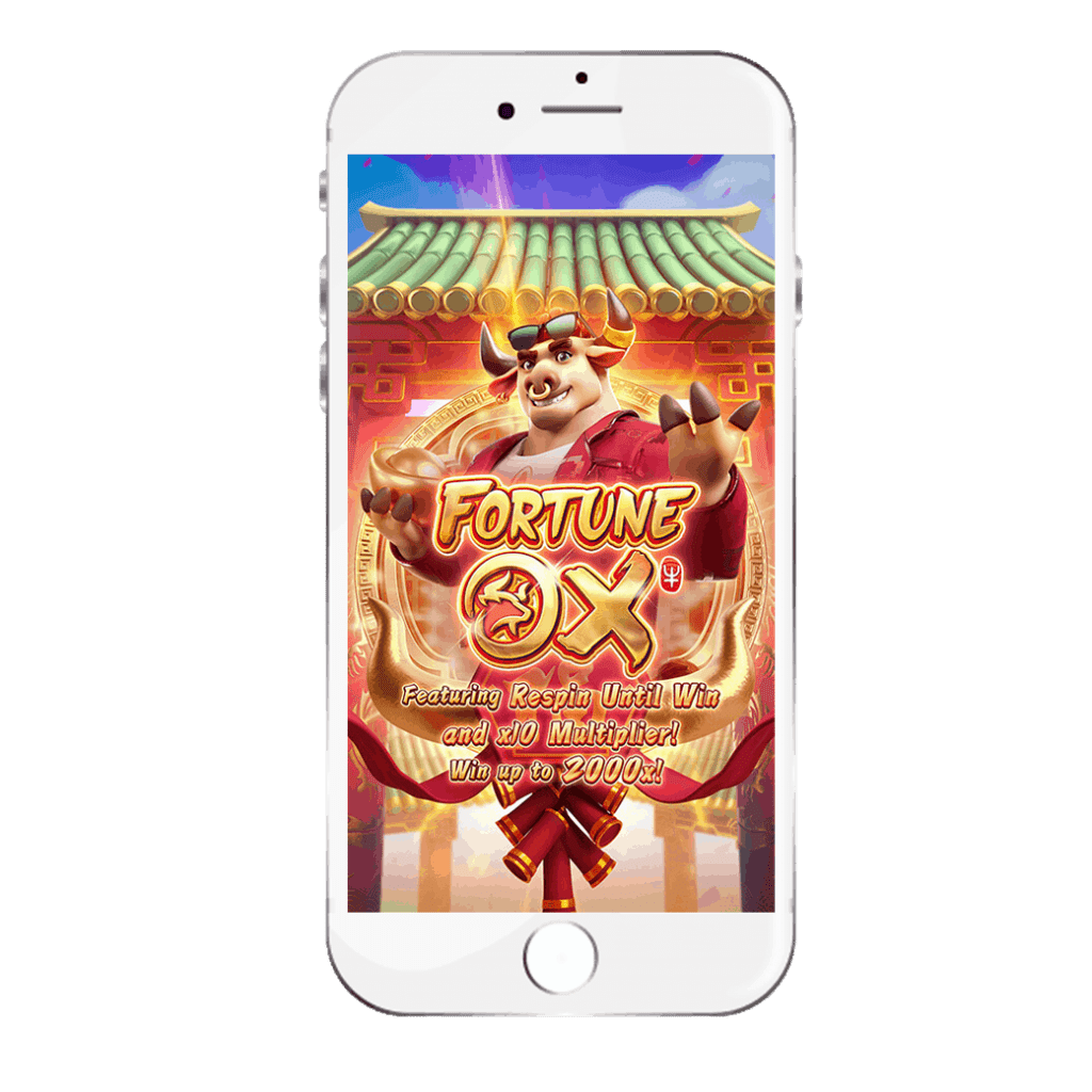 fortune ox game